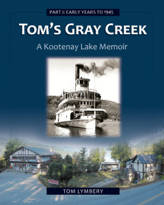 Tom's Gray Creek